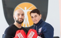 MyBodyandHealth Deutz goes Boxing