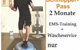 Schnupper-Pass
